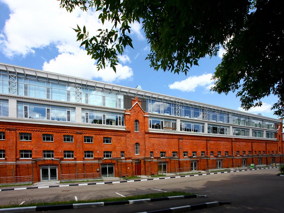 Апартаменты «Soho Loft Apartments»