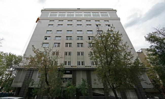 Деловой дом Лефортово