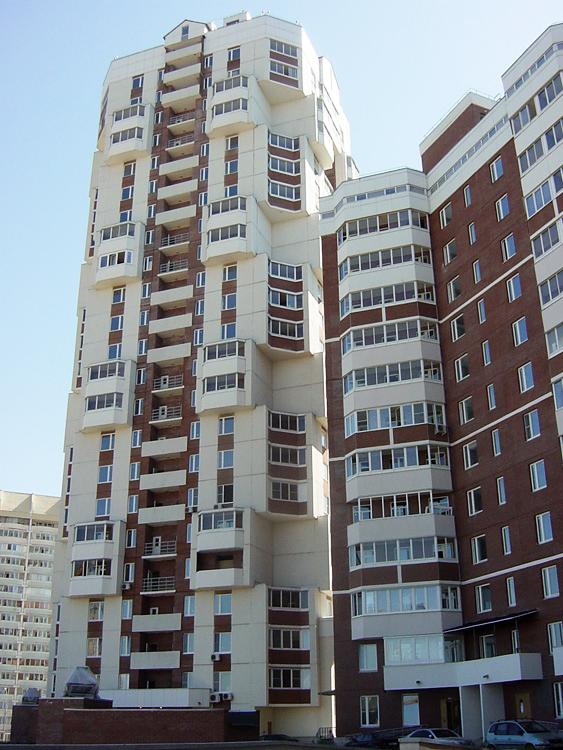 ЖК Александр жилой комплекс
