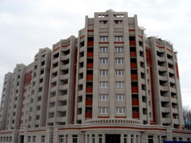 ЖК Элит жилой комплекс