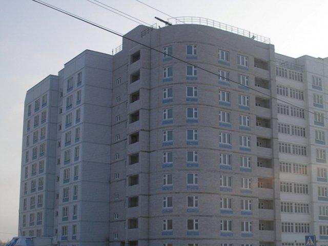 Новостройка Электрогорск  Ухтомского ул. / Горького ул., 10