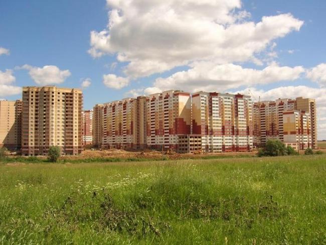 ЖК Гармония жилой комплекс