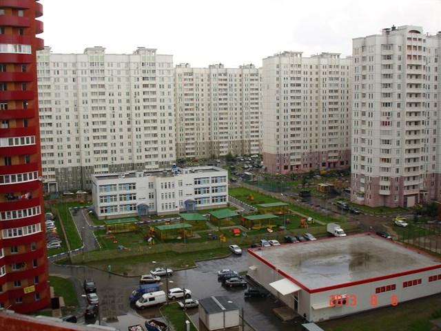 Новостройка г. Железнодорожный Граничная ул., 32, 34, 36