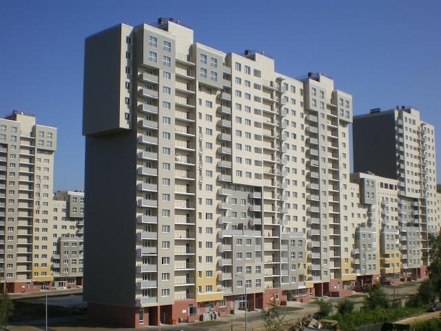 ЖК Балашиха-Сити