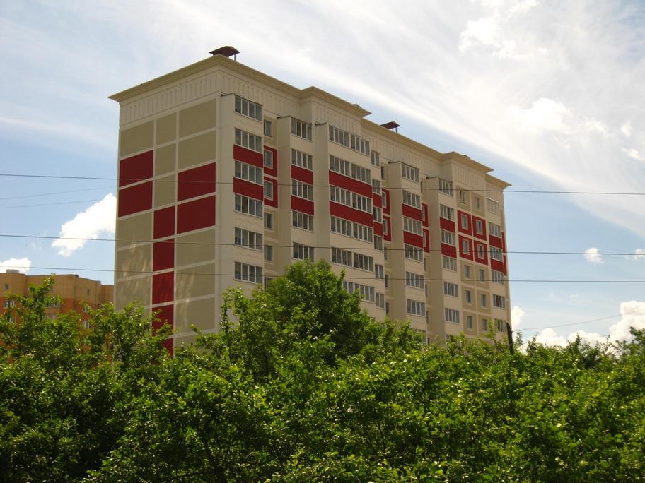 ЖК Петровский