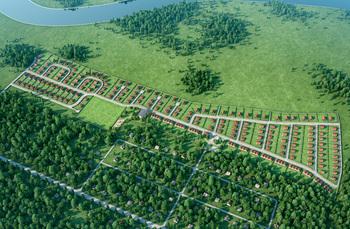 Коттеджный поселок Велино
