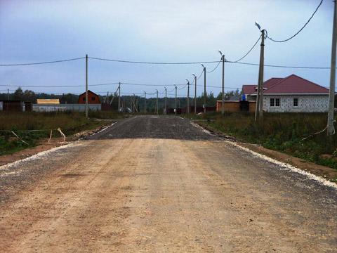 Коттеджный поселок Софьино