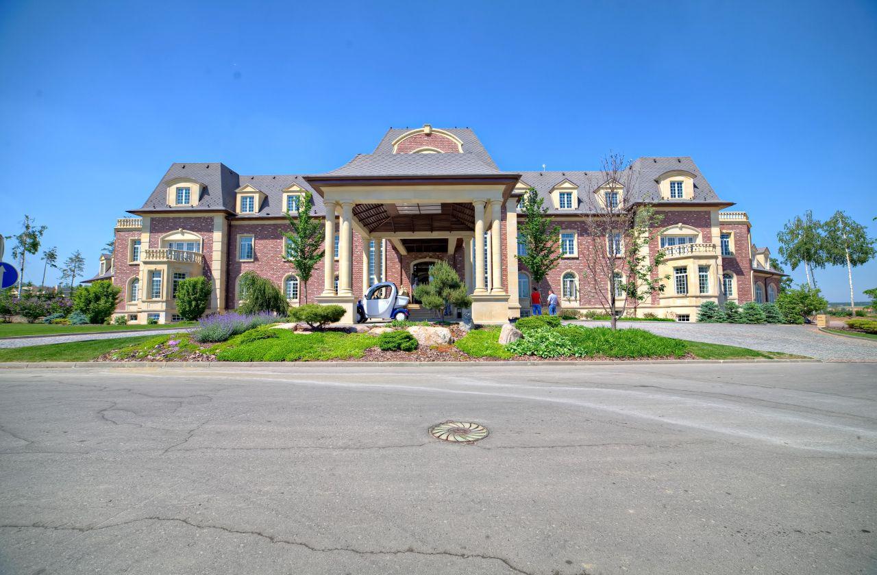 Agalarov Estate Резиденции