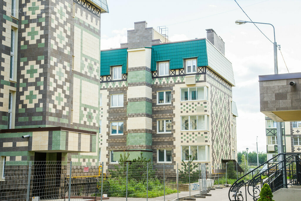 Одинцовские кварталы